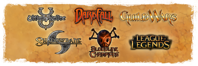 All game logos are (c) of their respective publishers.