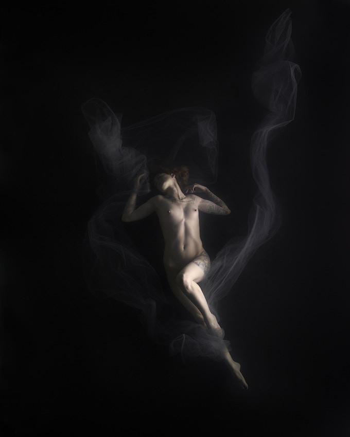 Obscuro - A Fine Art Photography Book by Steve Richard — Kickstarter