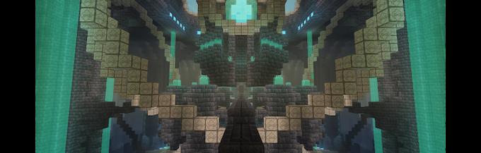 A castle built for war!