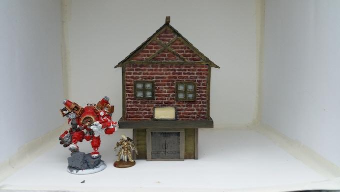 Peseant House