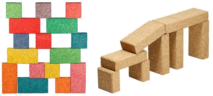 KORXX Cuboid - Rectrangular blocks