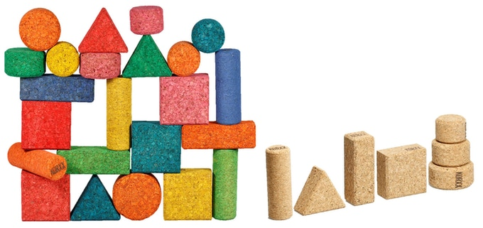 KORXX Form - basic geometric shapes