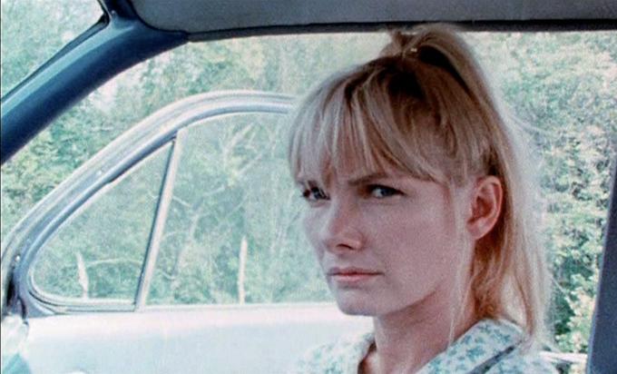 Wanda (1970) dir. by Barbara Loden