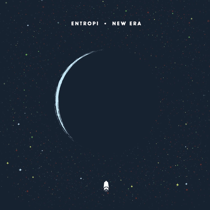 New Era is the debut album from Entropi, an innovative and exciting ensemble making compelling improvised music based on strong concepts and ideas.