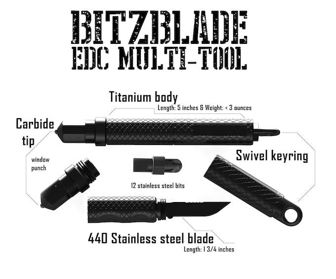 BitzBlade Specs