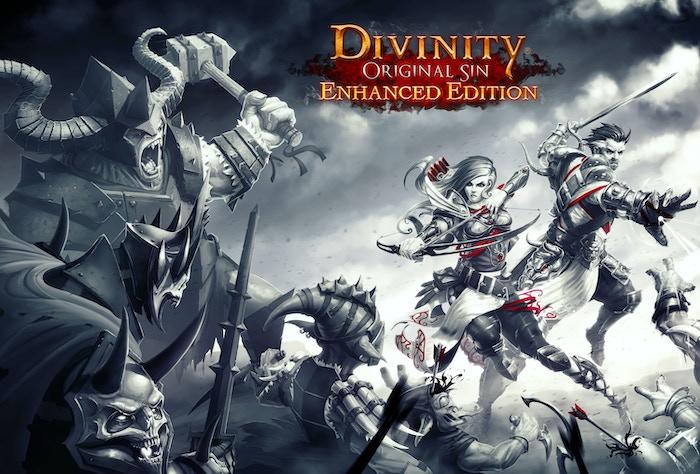Divinity: Original Sin - Loose Team