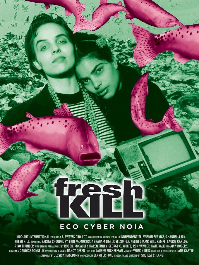 Fresh Kill (1994)