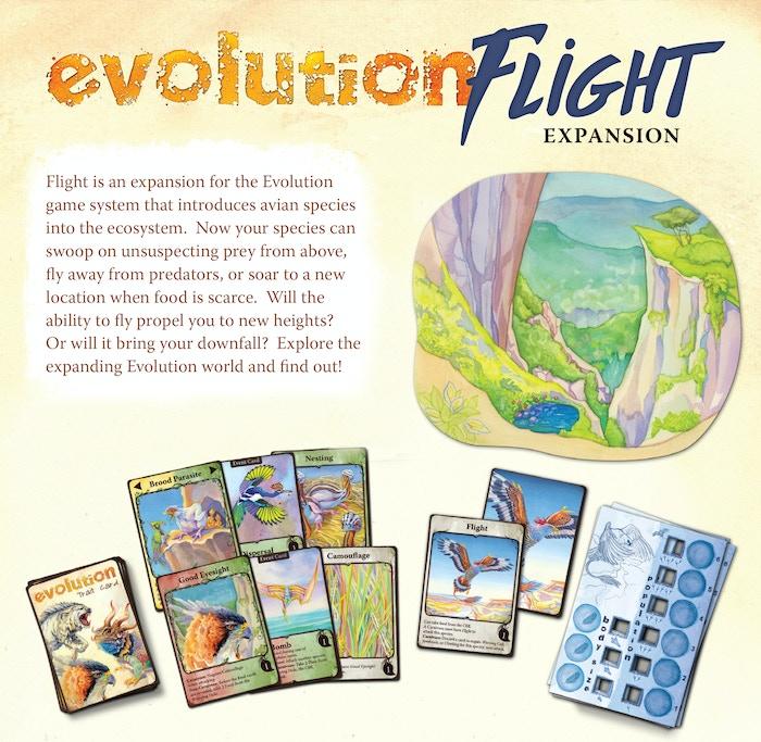 The Evolution - Kickstarter 00a50371d8cf0eb1a3ac0e1493746bee_original