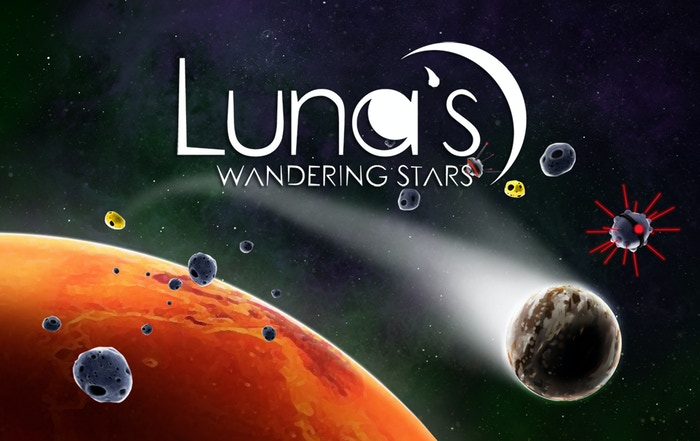 A planetary physics puzzler. Control the powers of the solar system as Luna, a special space probe. Explore your curiosity of space.