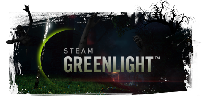 Darkness Anomaly will be launched on Steam Greenlight on the 05/19