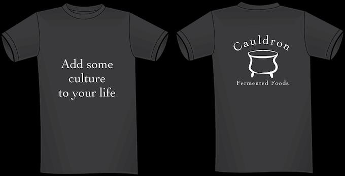 Real shirt coming soon!