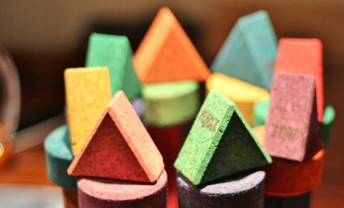 Form color