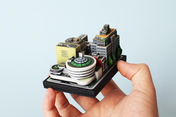Guggenheim Set