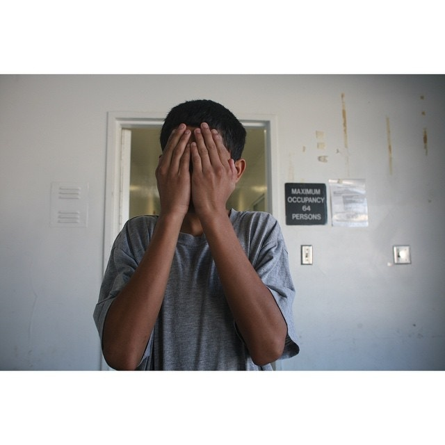 KIDS in Jail... Scars on our hearts. Cradle to prison pain. Time to transform and reform..