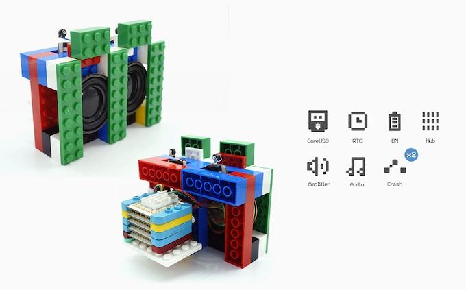mCookie music box