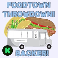 Show your support with a Foodtown avatar!