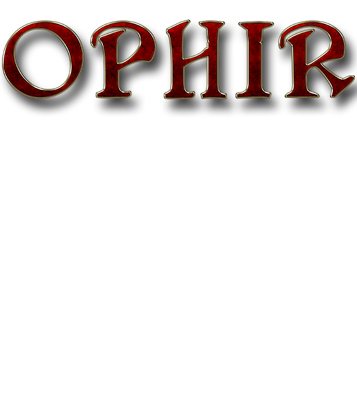 OPHIR has successfully sailed to all backers! Thank you to everyone who made this game possible.