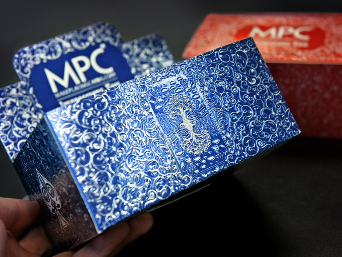 Limited Edition Metallic Brick Boxes