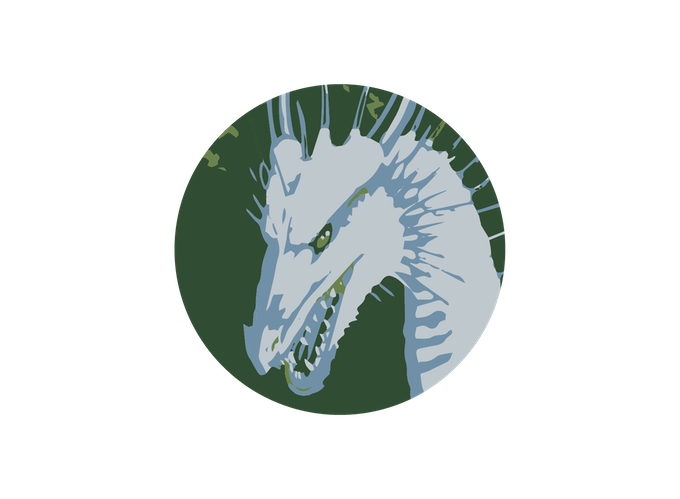 This Dragon icon will appear on all Dragon Expansion cards for easy sorting after playing