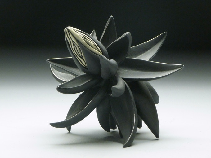 Reward #38. Biomorphic Sculpture - ON DISPLAY 2.