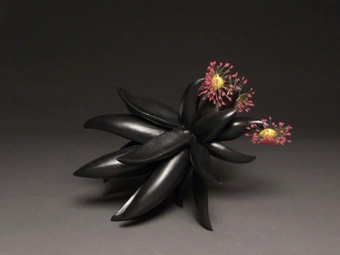 Reward #39. Biomorphic Sculpture - POLLINARIUM.