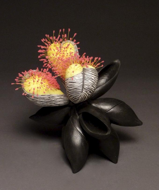 Reward #43. Biomorphic Sculpture - VIVACIOUS.