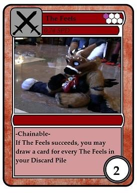 """""""Attack Card"""""""