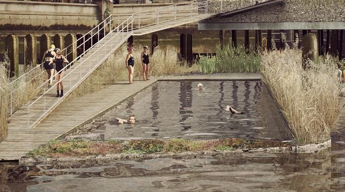 Thames Baths