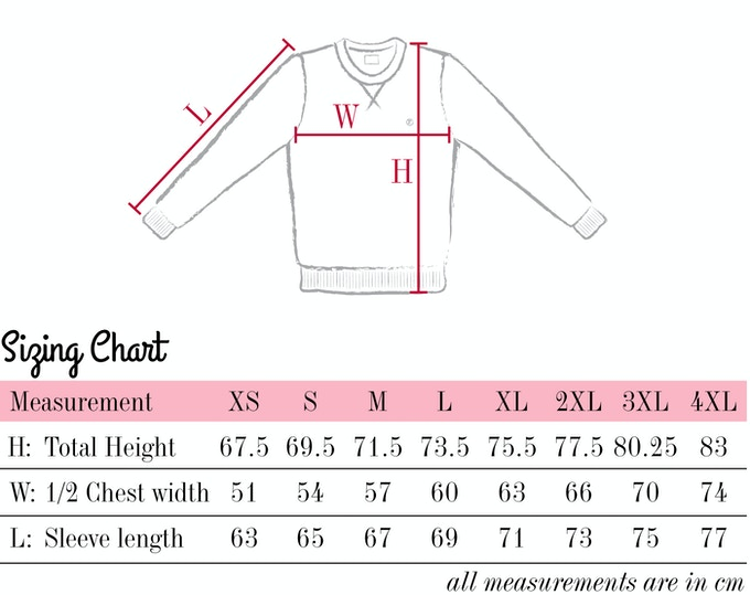 The 30 Year Sweatshirt by Tom Cridland — Kickstarter