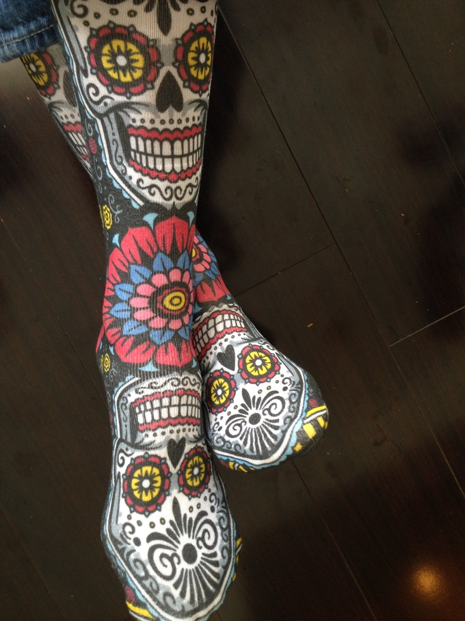 Dia De Los Muertos Second Edition Playing Cards By Edgy
