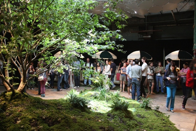 How popular will the Lowline be in fall and in winter? We want to find out!