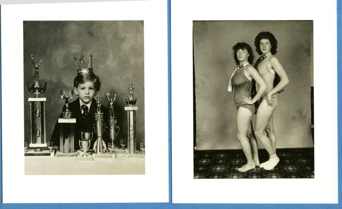 American Portraits 1 + 2