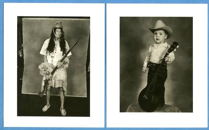 American Portraits 3 + 4