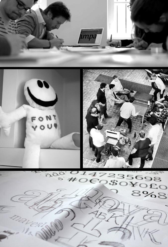 Fontyou — Simplify your typographic life by Fontyou — Kickstarter