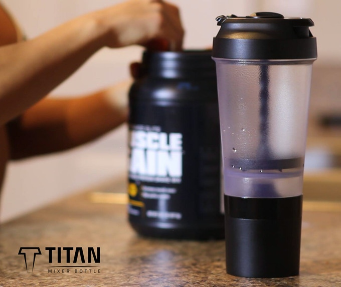 Made beyond powerful, it conquers the toughest of supplements.
