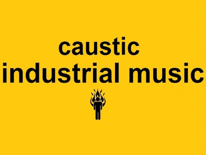 Industrial Music, an album by the band Caustic
