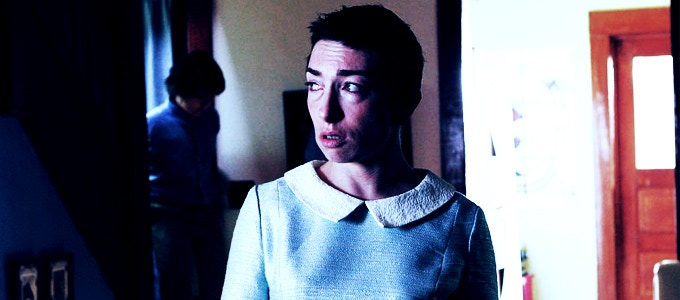 NAOMI GROSSMAN as SULLIVAN'S MOTHER