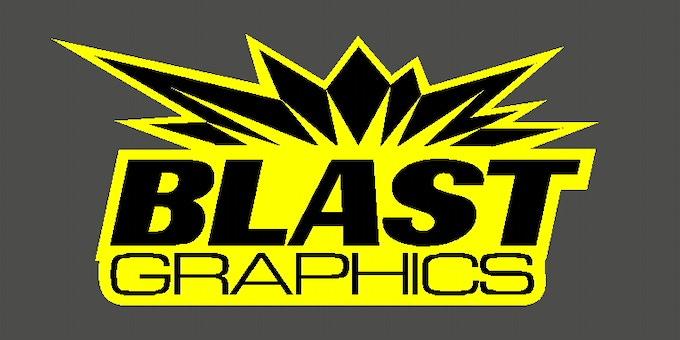 Blast Graphics Deck Decals By Ray Alsbrooks Kickstarter