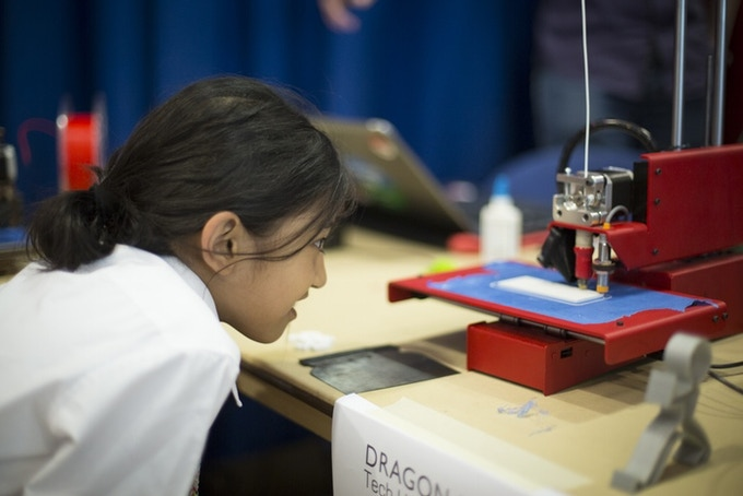 Can 3d printing change the world?