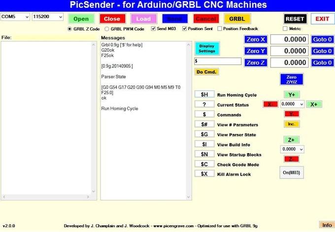 ZelosLaser-Open Source Laser Engraver by ZelosLaser