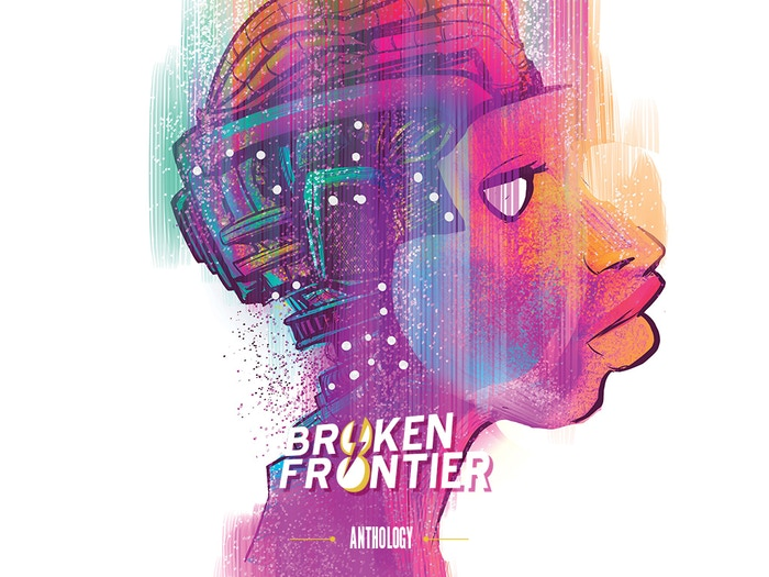 A creator-owned anthology about breaking boundaries and exploring the great unknown by the most inventive talents in comics.