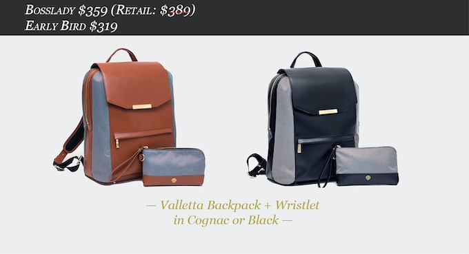 5346b36428b0d The perfect bag for the modern woman. Carry on, beautifully. by P ...