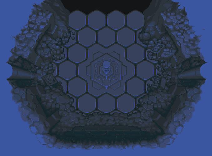 Argo's Tomb