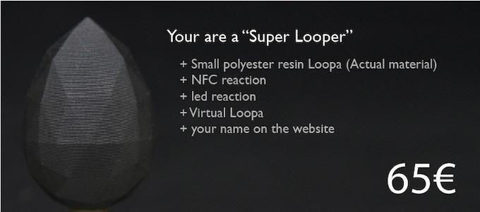 Loopa Project - Super Looper