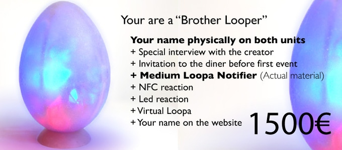 Loopa Project - Brother Looper