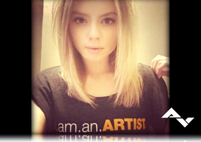 Jessica - Artist