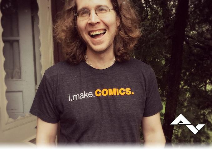 Sean - Comics