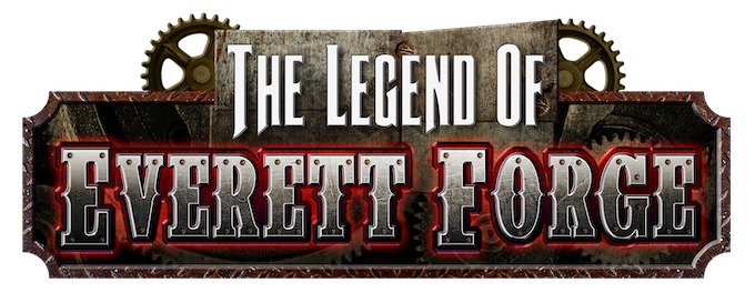The Legend of Everett Forge