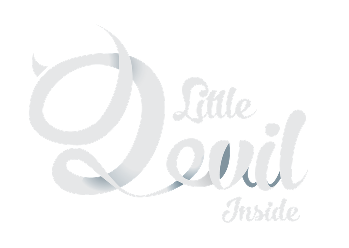 Little devil inside is a story about 5126 Kickstarter backers who wants to survive in a surreal world.