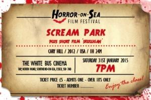 Horror on Sea London Horror Festival